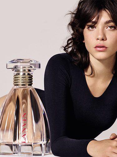 Campa?a publicitaria de 'Modern Princess', la nueva fragancia de Lanvin