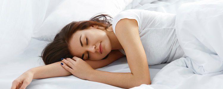 Es importante que duermas 8 horas