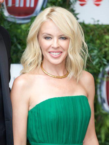 La piel perfecta de Kylie Minogue