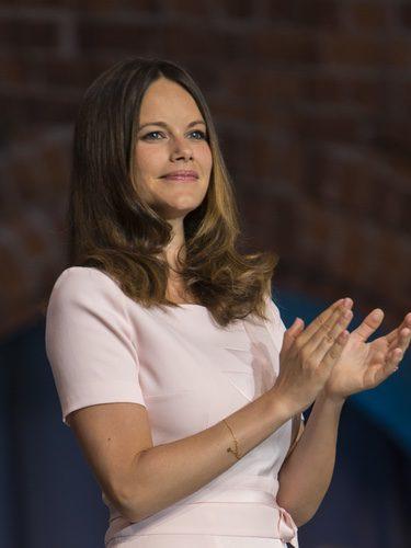 Sofia Hellqvist, belleza real natural