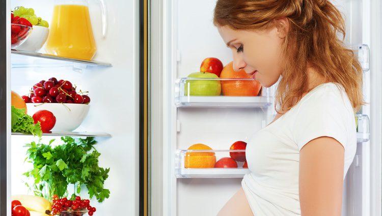 El cabello es una de las partes de nuestro cuerpo que se ve también afectada por el embarazo