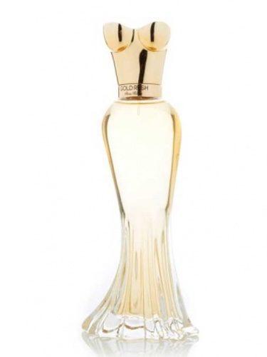 'Gold Rush', la nueva fragancia de Paris Hilton