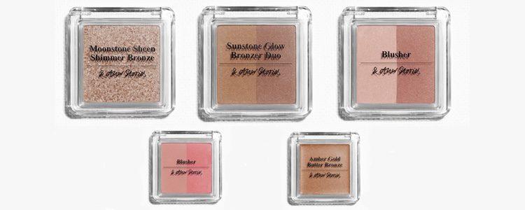 Nuevos productos de belleza para este verano de la marca & Other Stories