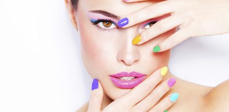 Sigue los conceptos básicos para maquillarte correctamente
