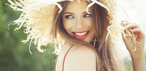 Mantén tu piel intacta para conseguir tu maquillaje deseado