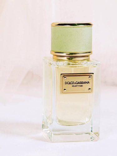 'Velvet Pure', la nueva fragancia de Dolce & Gabbana
