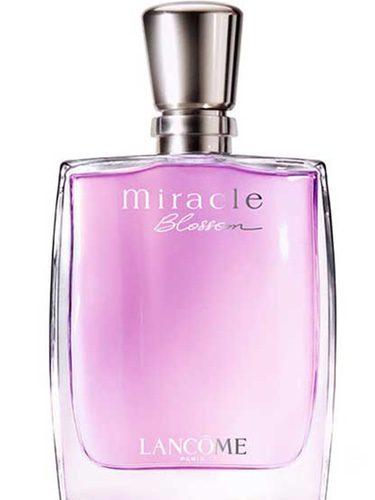 'Miracle Blossom', la nueva fragancia de Lancôme