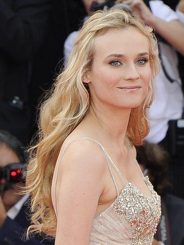 Diane Kruger Un Repaso Por Sus Mejores Peinados Bekia Belleza