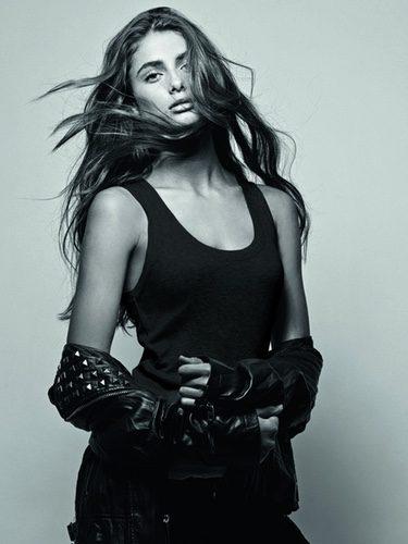 La modelo Taylor Hill es la nueva embajadora de la marca Lancôme