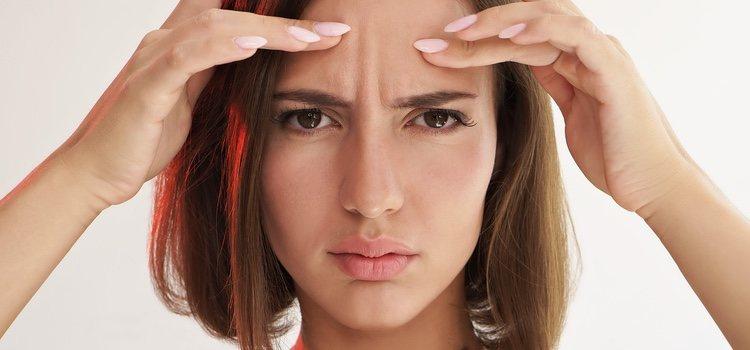La glicerina también ayuda a cerrar los poros