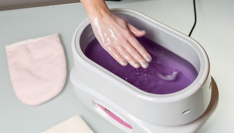 La parafina tiene numerosos usos en el mundo de la cosmética