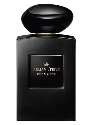 'Cuir Majesté' de Armani
