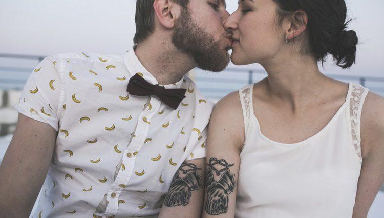 Piénsalo bien antes de hacerte un tatuaje relacionado con una situación temporal de tu vida
