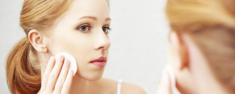 Lo importante del maquillaje para ir a clase es ser lo más natural posible
