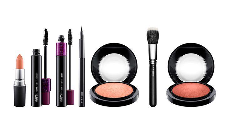 Colección de maquillaje de Taraji P. Henson para MAC