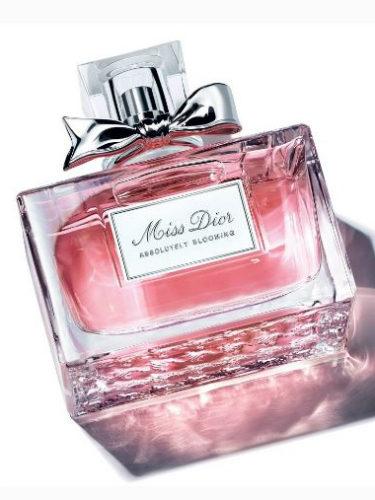 'Miss Dior Absolutely Blooming', lo nuevo de Dior