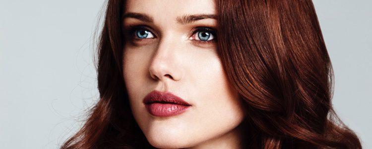Un buen maquillaje tiene un efecto espectacular en el rostro