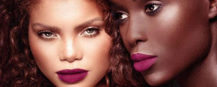 El nuevo color 'Spice' de la colección de Halloween de Kylie Jenner