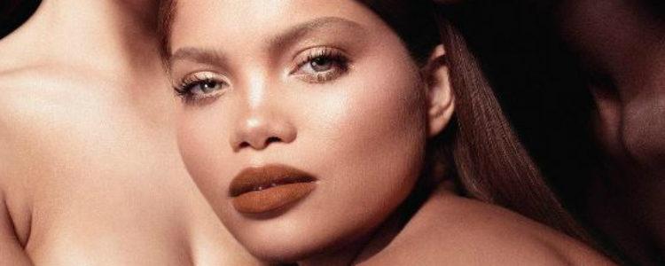 Nuevo modelo 'Pumpkin' para unos labios perfectos de Halloween de Kylie Cosmetics
