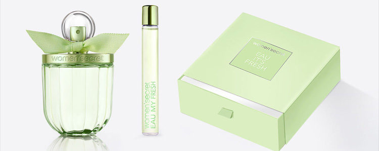 'Eau It's fresh' de Women'Secret