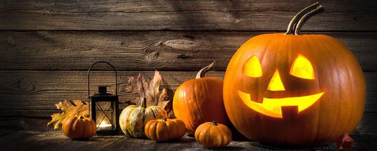 Halloween es una fiesta tanto para adultos como para niños
