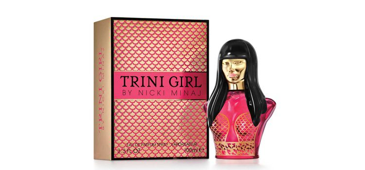 'Trini Girl' de Nicki Minaj