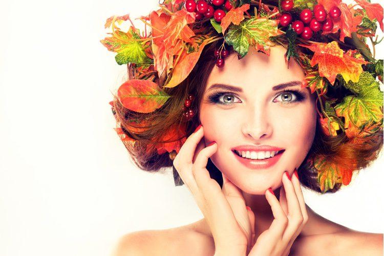 Es tendencia llevar un maquillaje que parezca completamente natural