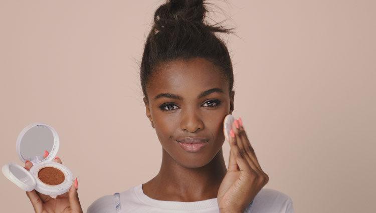 Airsuchion Skin Perfector, la nueva línea de maquillaje de Topshop