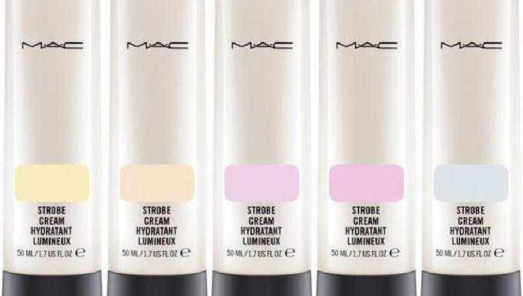 Nuevos productos de MAC