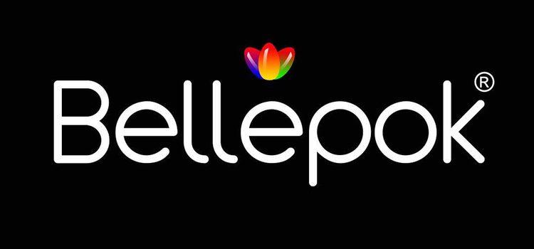 Bellepok es el nombre de su nueva línea de cosméticos