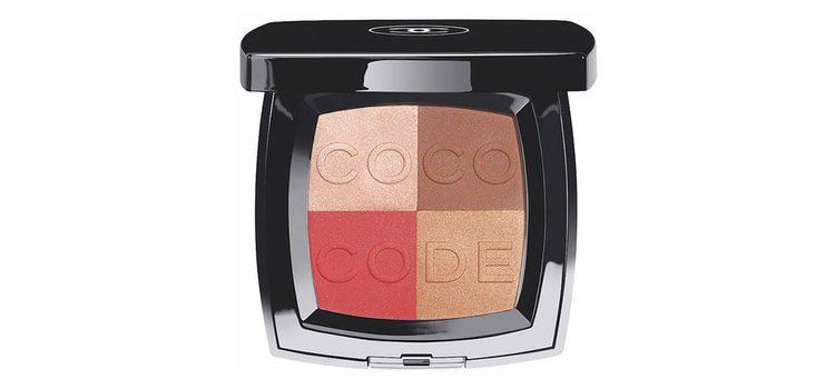 'Coco Code' de Chanel