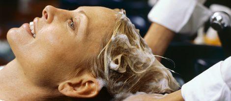 Tener en cuenta el tipo de cabello