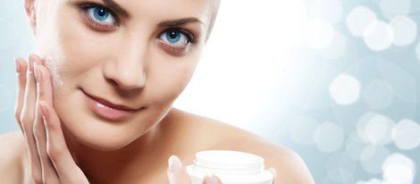 importante limpieza facial