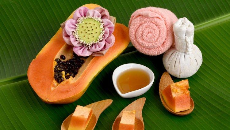 La papaya es un gran alimento antienvejecimiento