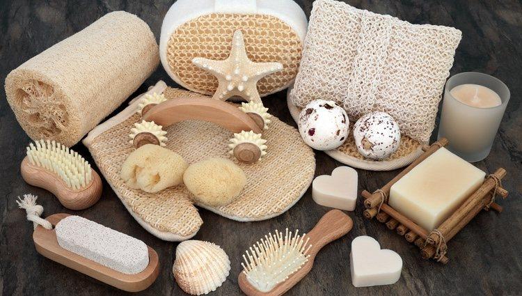 Exfoliar la piel una vez por semana es un hábito excelente para mantener una piel bien cuidada