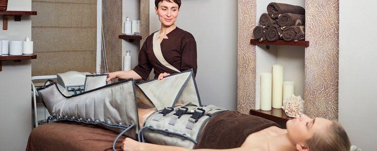 Es uno de los tratamientos más utilizados por los centros de belleza
