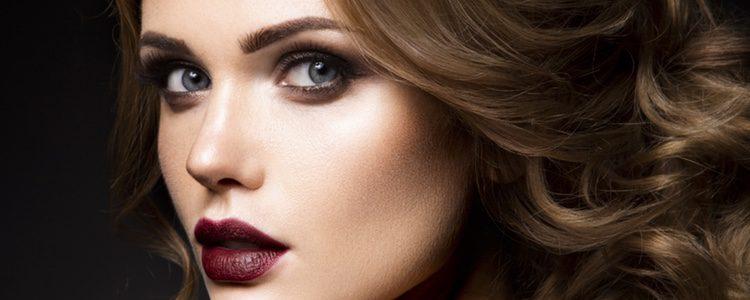 Nochevieja es una ocasión ideal para lucir un maquillaje espectacular