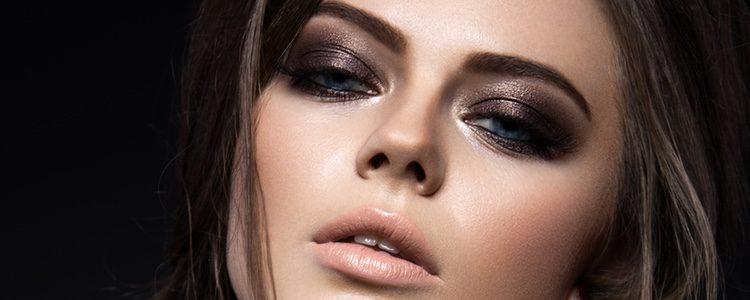 Se pueden tomar como modelo los maquillajes de las actrices de Hollywood