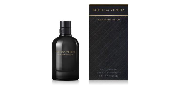 'Bottega Veneta Pour Homme Parfum' de Bottega Veneta