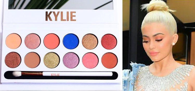 'The Royal Peach Palette' y Kylie Jenner en la Semana de la Moda de Nueva York