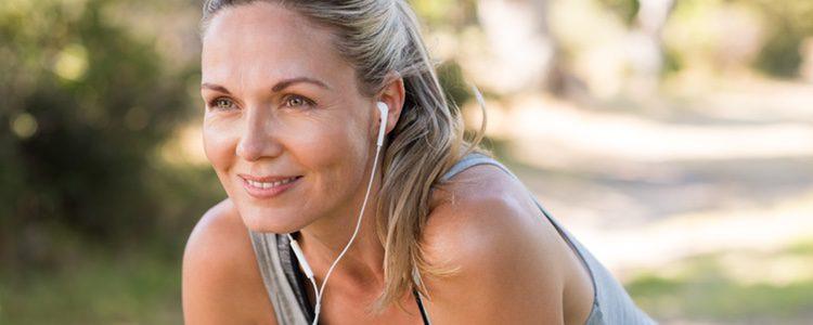 Tu salud emocional puede verse afectada por el running