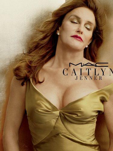 Caitlyn Jenner diseña una colección de maquillaje para MAC