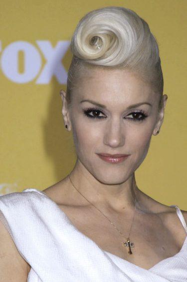 Gwen Stefani, nueva embajadora de Revlon