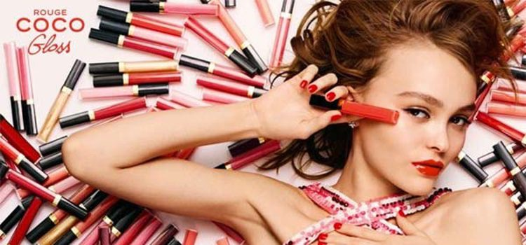 'Rouge Coco Gloss'