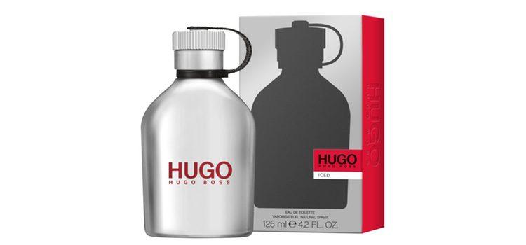 'Hugo iced' de Hugo
