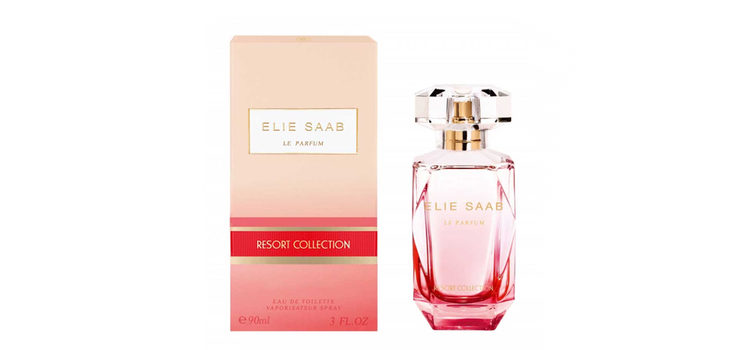 'Elie Saab Le Parfum Resort Collection 2017' de Elie Saab
