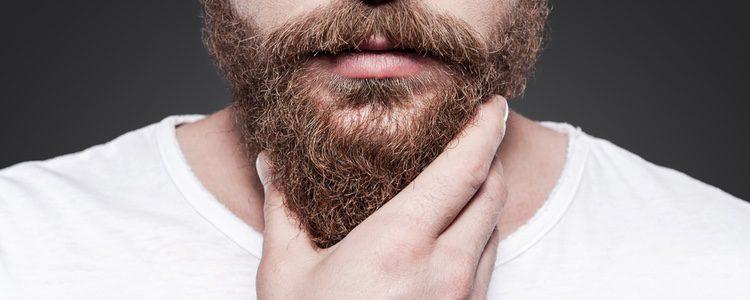 No a todo el mundo le queda bien la barba, por eso hay que saber cómo cuidarla