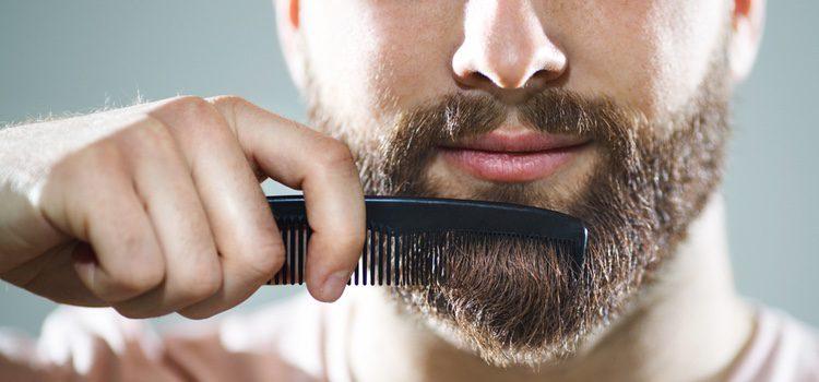 Para lavar la barba hay que tener en cuenta el tipo de cutis que tienes para evitar que la piel se irrite luego