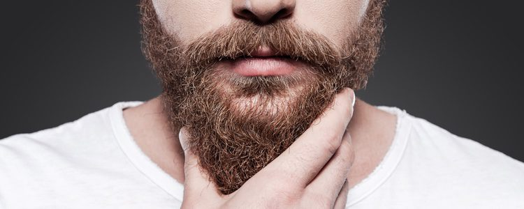 Es importante tratar siempre bien la barba para que nos luzca espectacular