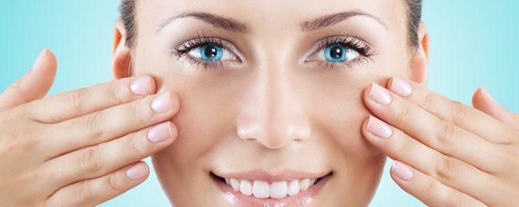 Preparar la piel es algo fundamental antes de maquillar la piel